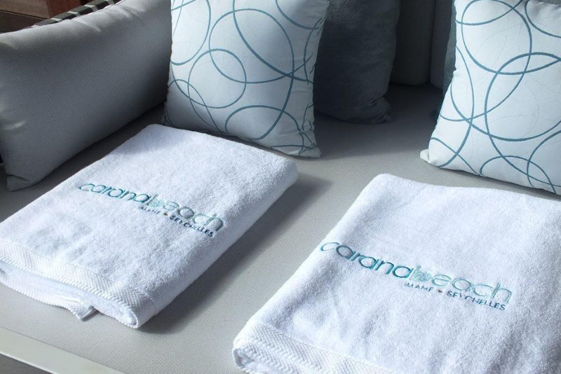 Towels Carana Beach